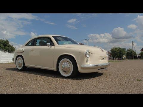 VW Beetle / ЗАЗ 965 / NICE-CAR