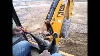 beko loder çapraz levye nasıl kulanılır,Zum Sichern Baggerbagger,How to back backhoe Backhoe