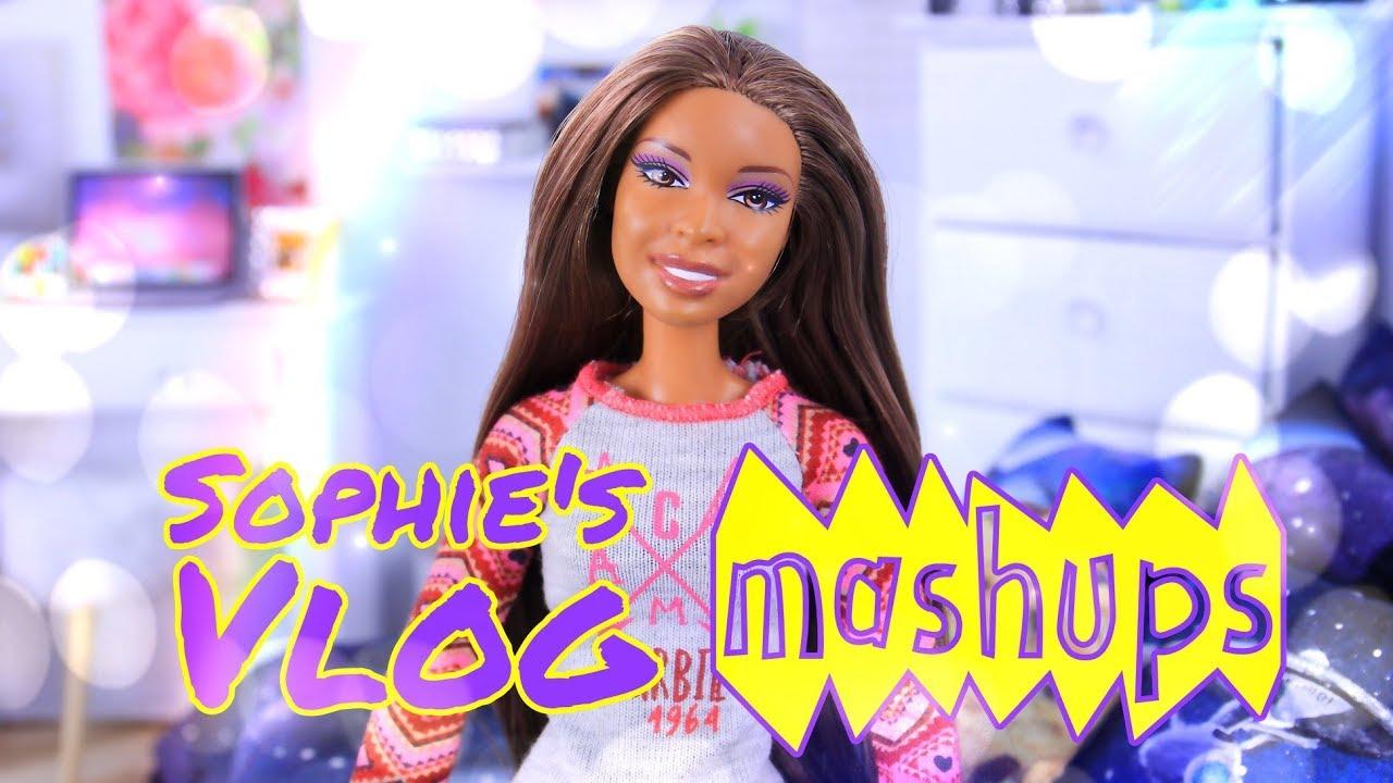 Mash Ups: All Sophie's Vlogs