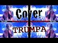 ALEX UP NO ZER TRUMPA DRUM COVER HARD PARTY SHUFFLE MIX TONE COLA mp3