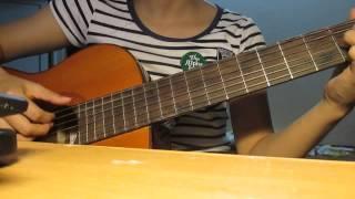 [Sơn Tùng M-TP] Chắc Ai Đó Sẽ Về - guitar cover by An An