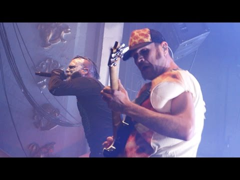 Killswitch Engage - No End In Sight (Live)