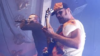 Watch Killswitch Engage No End In Sight video