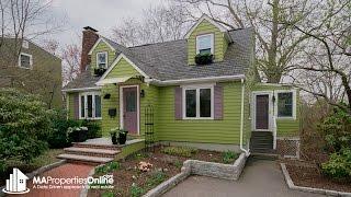Home for sale - 163 Charlton St, Arlington