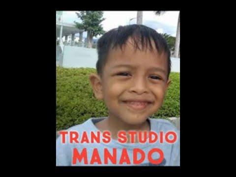 KEJADIAN DI TRANSMART MANADO