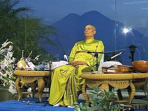 Sri Chinmoy in concert at Lake Atitlan