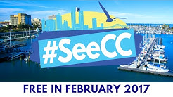 SeeCC Free Things to do in February in Corpus Christi, Texas
