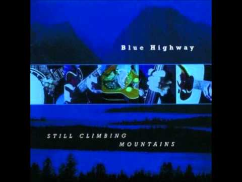 Blue Highway - Riding the Danville Pike