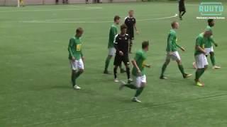 KPV - KuPS pe 25.1.2019 | Suomen Cupin ottelukooste