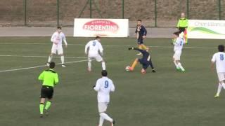 S.Donato Tavarnelle-Virtus Castelfranco 1-0 Serie D Girone D
