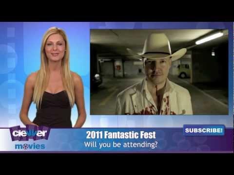 'Human Centipede 2' & Comic-Con Doc To Premiere At Fantastic Fest fragman