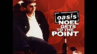 Oasis - The Girl In The Dirty Shirt (Noel live Electric! at Dublin 1997)