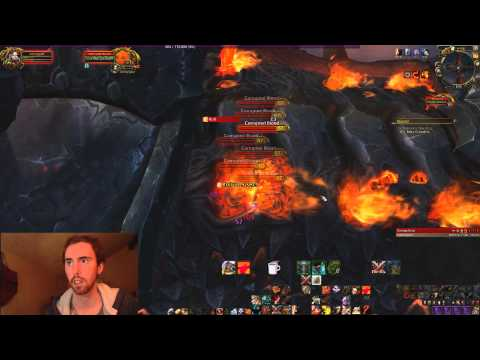 How to Solo Spine of Deathwing in Patch 6.0/Warlords of Draenor