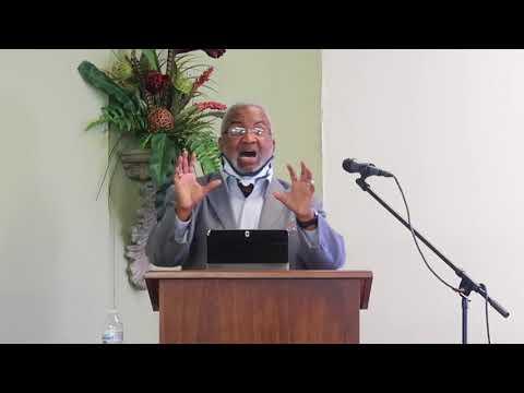 "Cross Creek Church Of Christ | 11/12/17 ""Fake News"""