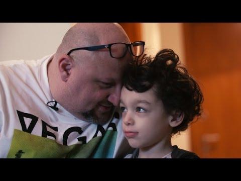 Saudi dad fights autism through hip-hop
