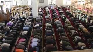 Жизнь мусульман в Германии