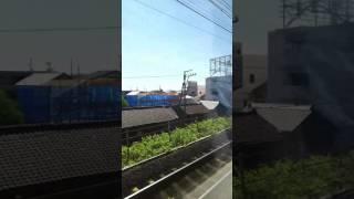 JR高山本線 臨時急行「ぬくもり飛彈路号(9011D)」名古屋駅発車