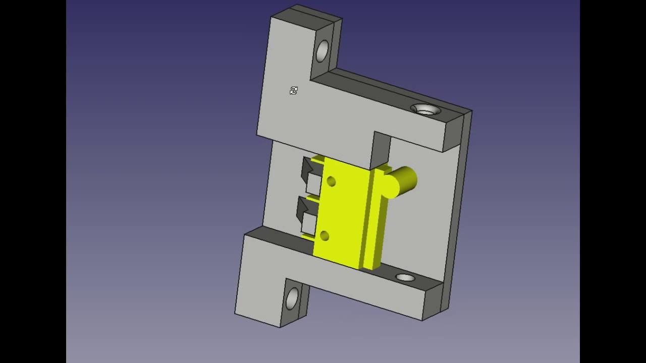 Sensor de filamento para la Kossel