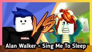 Alan Walker - Sing Me To Sleep. Старый перевод песни против нового.