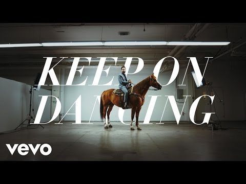 We are the City - Keep On Dancing