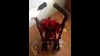 Обзор коляски Chicco Liteway. Плюсы и минусы.(, 2016-04-07T11:13:38.000Z)