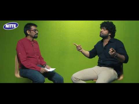 In conversation with Rakshit Shetty at NICO