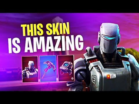 THE QUEST FOR THE MYSTERY SKIN!! | Fortnite Battle Royale Highlights #174