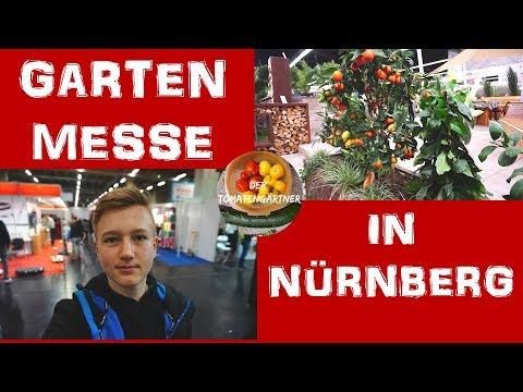 Garten Und Freizeit Messe In Nürnberg 2019 Impressionen Vom