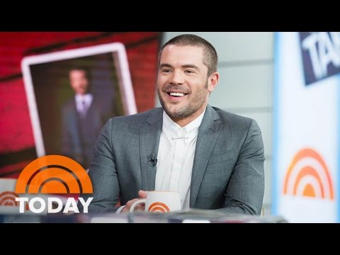 Charlie Weber: I'll Take Over Viola Davis' Sex s On 'How To Get Away With Murder'  TODAY