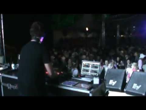 Dj Andre Berti @ Jeka Fest - 28.07.12 - Tubarao/Sc