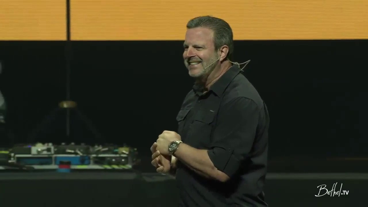 Kris Vallotton - Creating a Prophetic Culture   Heaven Come Conference 2018 - YouTube