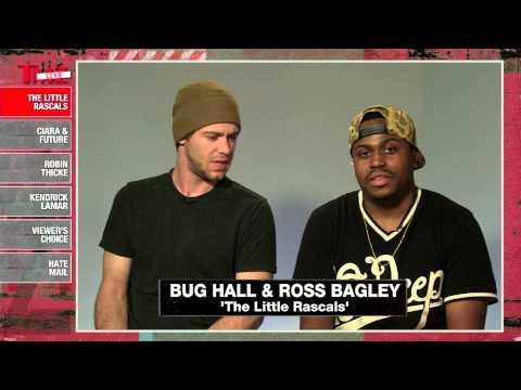 The Little Rascals reunion TMZ Live 9.3.14