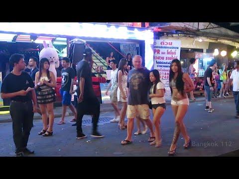 Pattaya Walking Street p5 – 2015
