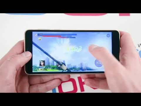Обзор стильного смартфона Doogee X60L