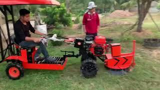 #รถตัดหญ้าราคาถูก #รถตัดหญ้า
