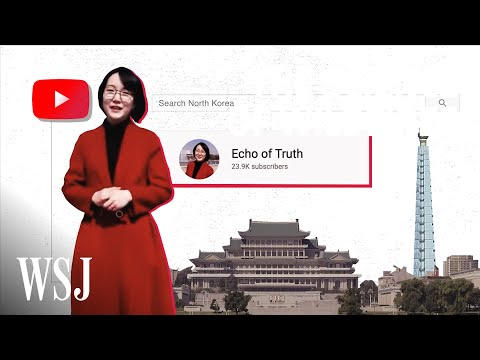 North Korea's New Push to Export Its Propaganda   WSJ