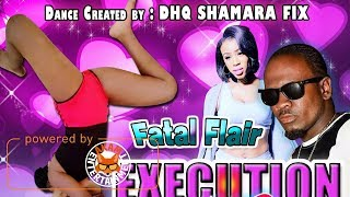 Fatal Flare - Execution (Raw) June 2017