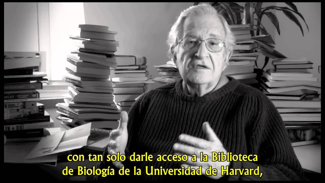 Libro De Noam Chomsky Hegemonia O Supervivencia Pdf
