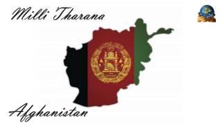 Afghan National Anthem - افغان قومی ترانہ - النشيد الوطني الأفغاني - Hymne National d