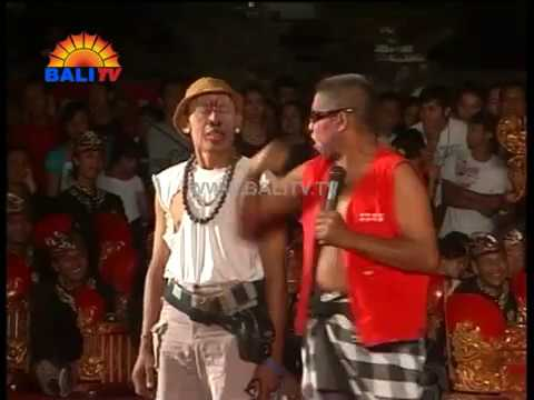 Drama Gong Bali Cedil Dadi Calon Gubernur Bagian 2