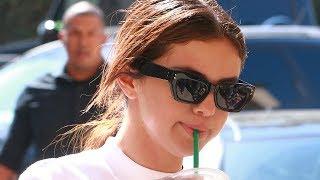 Selena Gomez REVEALS List For Perfect Man!