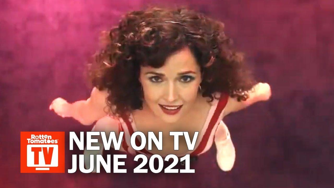 Download Top TV Shows Premiering in June 2021   Rotten Tomatoes TV