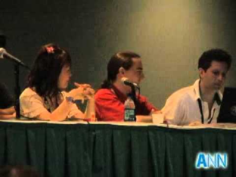 Seven Seas at Anime Expo 2007 (full)