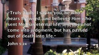 Obedience - Bible Promises Spoken