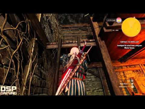 how to kill wraith witcher 3