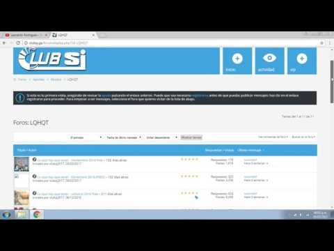 ClubSj - Pagina Para Descargar Packs de Mùsica de Todos los Generos