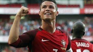 Portugal vs Andorra 6-0 All Goals & Highlights 7/10/2016