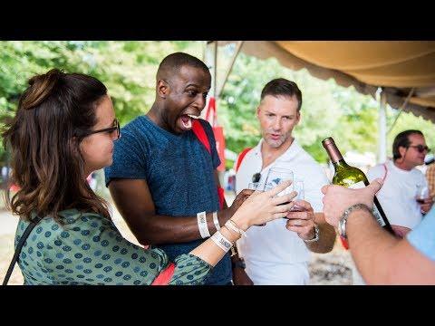 Music City Food and Wine Festival 2016 Recap