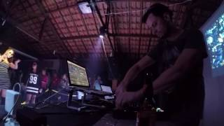 Скачать Allan Alks B Day Live Set Paradise Club