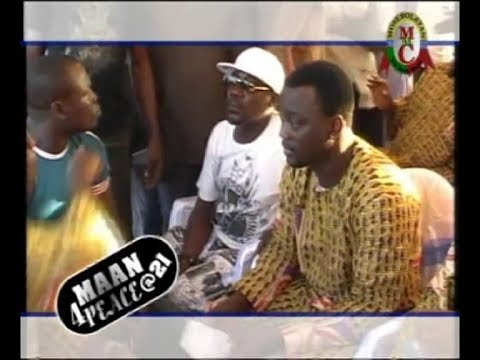 Download TWO FRIEND, ALABI PASUMA Versus SUNNY T ADESOKAN, PLS. WATCH THIS VIDEO AND WRITE A COMMENT